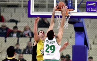 bouroussis-leads-panathinaikos-to-win-over-aek