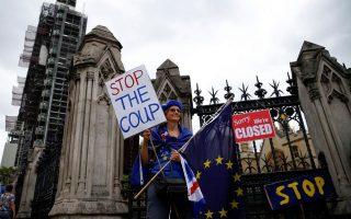 rhodes-expats-protest-brexit-closure-of-parliament