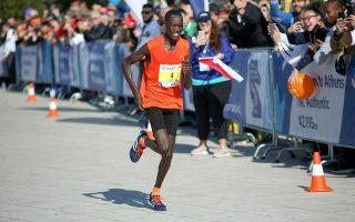 kenya-amp-8217-s-brimin-kipkorir-wins-athens-marathon