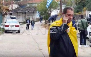 two-greeks-reportedly-arrested-in-albania-ahead-of-katsifas-funeral