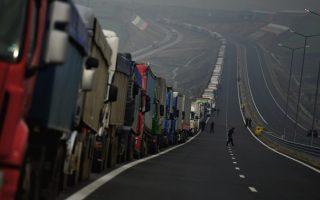 prosecutor-orders-farmers-amp-8217-blockades-cleared-as-bulgarian-truckers-warn-of-action
