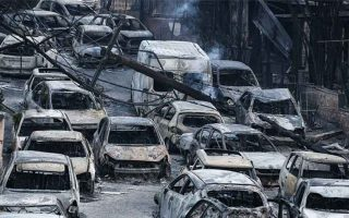 car-company-offers-five-vehicles-to-victims-of-july-amp-8217-s-attica-wildfire