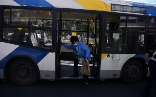 athens-buses-head-for-work-stoppage-next-tuesday
