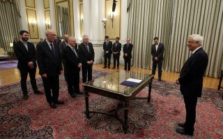 new-government-officials-sworn-in-after-mini-reshuffle