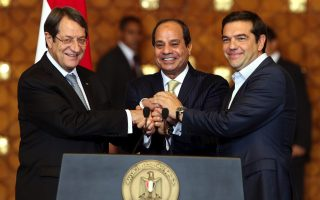 leaders-of-greece-cyprus-egypt-to-boost-cooperation