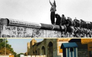 dendias-marks-fall-of-berlin-wall-draws-parallels-with-cyprus