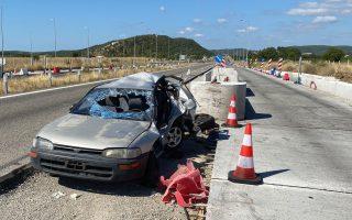 seven-dead-five-injured-injured-in-egnatia-odos-car-crash