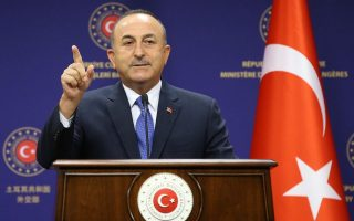 imia-are-amp-8216-turkish-soil-amp-8217-says-turkish-fm-prompting-greek-reaction