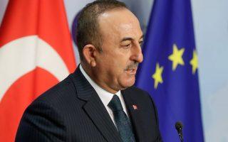 turkey-greece-talks-held-in-amp-8216-very-positive-amp-8217-atmosphere-ankara-says