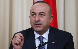 turkish-fm-indicates-amp-8216-another-option-amp-8217-for-settling-aegean-dispute-with-greece