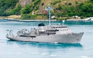 turkey-sends-out-research-ship-in-latest-aegean-action0
