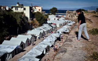 another-fire-at-chios-camp-following-migrant-unrest