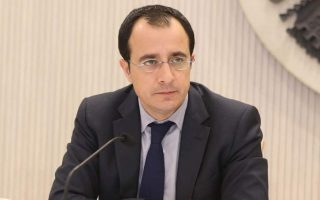 turkish-side-not-prepared-to-resume-talks-christodoulides-says
