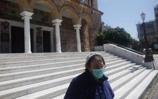 greek-church-finally-toes-state-line-on-coronavirus