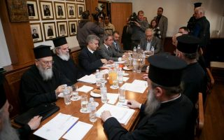 holy-synod-wants-dialogue-over-state-relations-but-no-pay-status-change