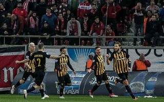 aek-amp-8217-s-second-come-back-triumph-over-olympiakos-this-year