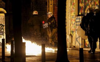 athens-rallies-on-the-anniversary-of-teen-amp-8217-s-killing-turn-violent