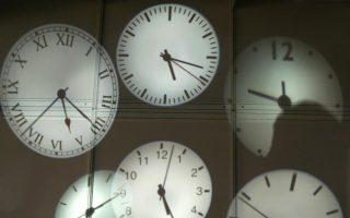 eu-seeks-to-scrap-seasonal-clock-changes-in-2019