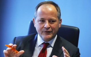 coeure-commends-greece-on-euro-commitment-adds-more-reforms-needed