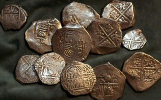 larissa-man-arrested-over-ancient-coin-collection