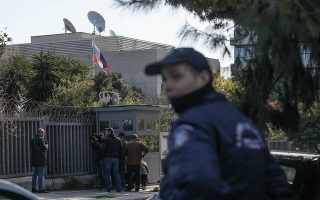 hand-grenade-thrown-at-russian-consulate-in-greece0