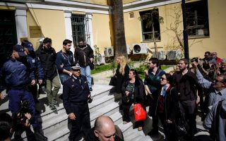three-to-face-trial-after-clashes-over-foreclosures