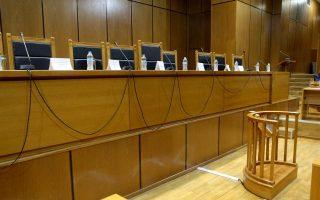 judicial-officials-divided-over-koufodinas-furlough