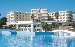 blackstone-to-buy-five-hotels-in-greek-islands