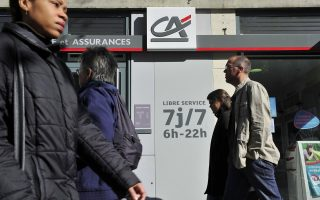 credit-agricole-sells-greek-life-insurance-unit-to-cement-exit