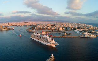 tekal-wins-tender-for-new-piraeus-cruise-terminal