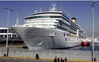 cruise-liners-to-berth-at-greece-s-ports