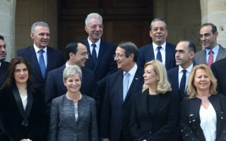 new-cyprus-ministers-sworn-in