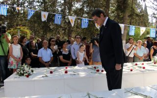 cyprus-leader-blames-turkey-for-talks-collapse-says-drilling-to-continue