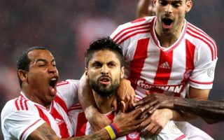da-costa-and-ideye-give-olympiakos-derby-win-over-panathinaikos