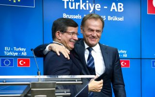 eu-pushes-for-amp-8216-breakthrough-amp-8217-turkey-migrant-deal-next-week