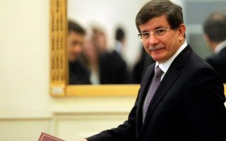 summit-a-amp-8216-turning-point-amp-8217-in-turkish-relations-with-eu-davutoglu-says