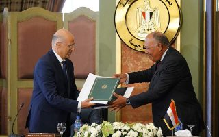 egypt-s-lawmakers-approve-maritime-deal-with-greece