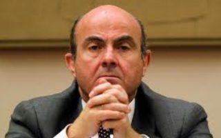 spanish-finance-chief-urges-caution-on-greece0