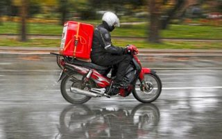 food-delivery-workers-call-strike-for-thursday