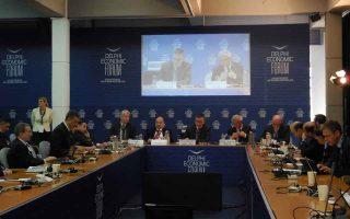 delphi-economic-forum-gets-under-way-on-thursday