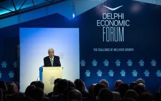 delphi-economic-forum-addresses-inclusive-growth