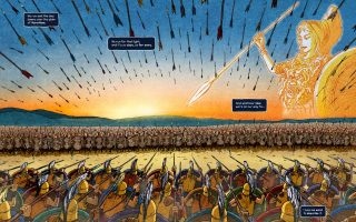 the-birth-of-democracy-in-graphic-novel-form