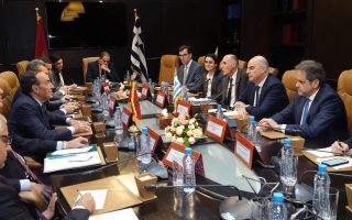 dendias-discusses-libya-with-moroccan-counterpart
