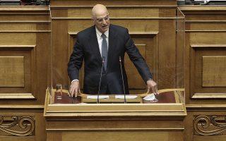 us-sanctions-on-turkey-were-necessary-says-greek-fm