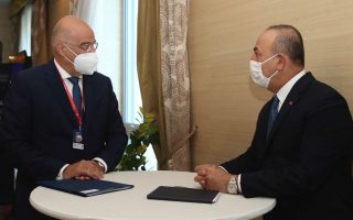 diplomatic-sources-dismiss-reports-of-meeting-between-dendias-and-cavusoglu0
