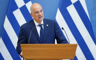 fm-greece-looks-forward-to-productive-relationship-with-new-us-administration