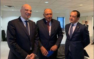 cyprus-discusses-east-med-developments-with-greece-egypt