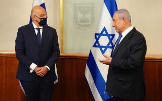 turkey-s-east-med-activities-a-threat-to-all-states-in-region-says-dendias-during-israel-visit0