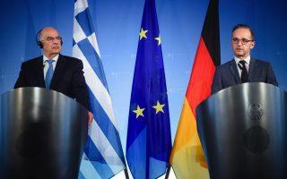 dendias-and-maas-discuss-migration-problem