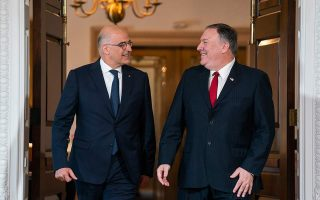 dendias-to-meet-pompeo-in-vienna-on-friday